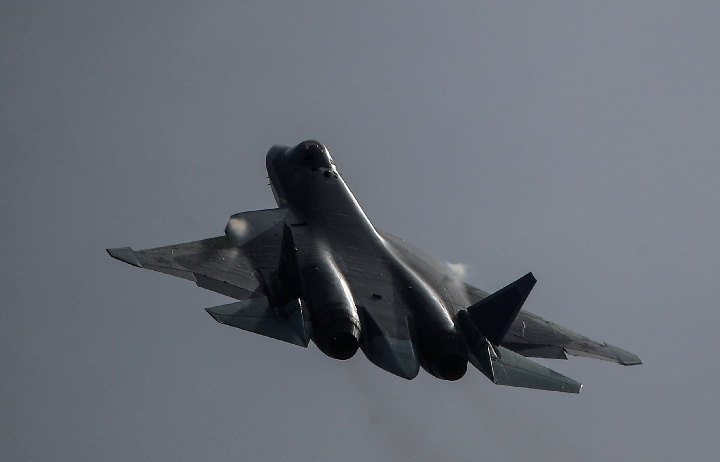 A new Russian fighter… and ambiguity about its specifications and capabilities