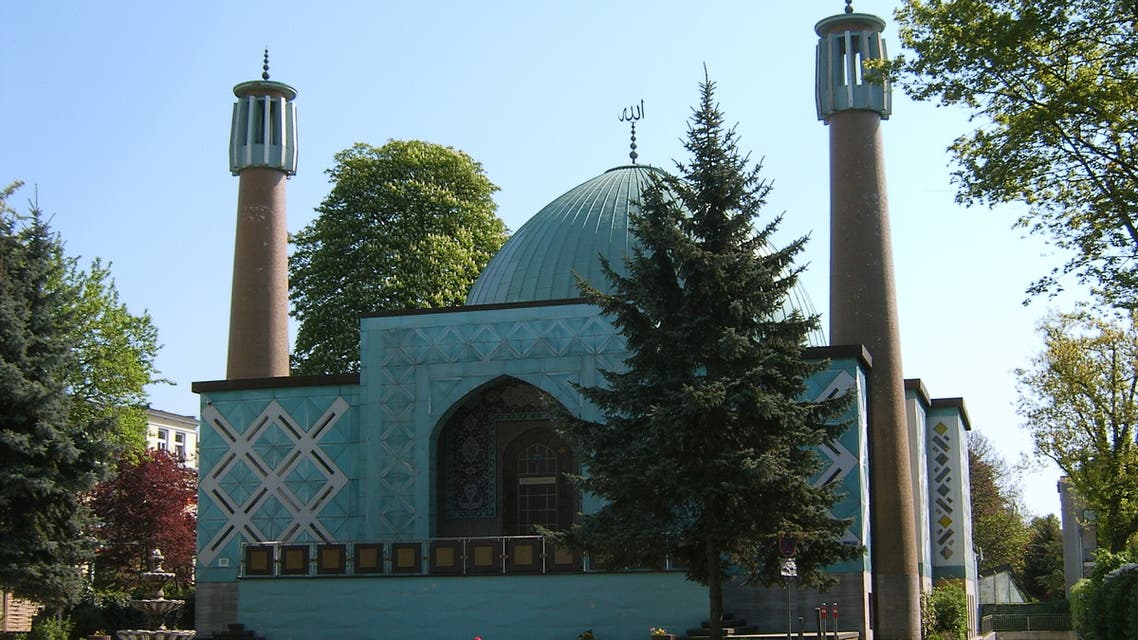 Imam-Ali-Moschee_Hamburg