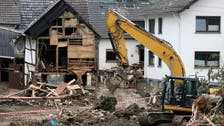 German cabinet approves around $472 mln in aid for flood damages