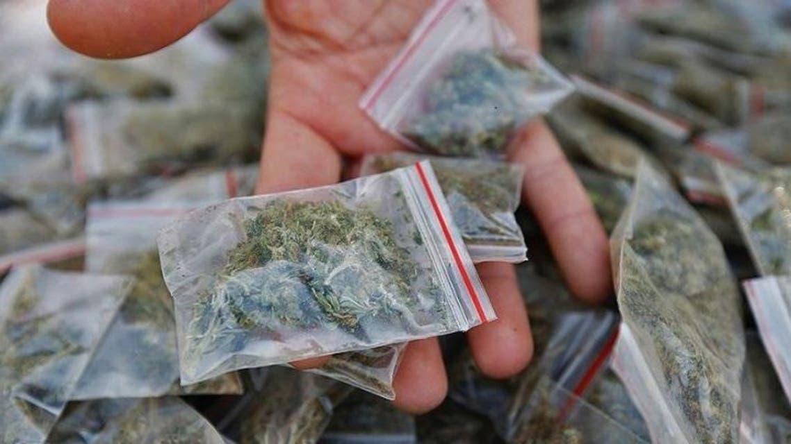 مواد مخدر در ایران