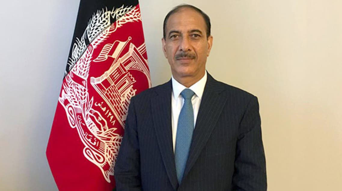 Najibullah Alikhil