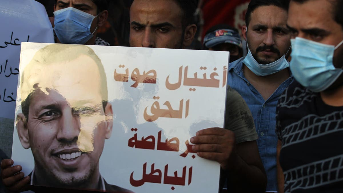 اعلام برائت خانواده قاتل الهاشمی از او