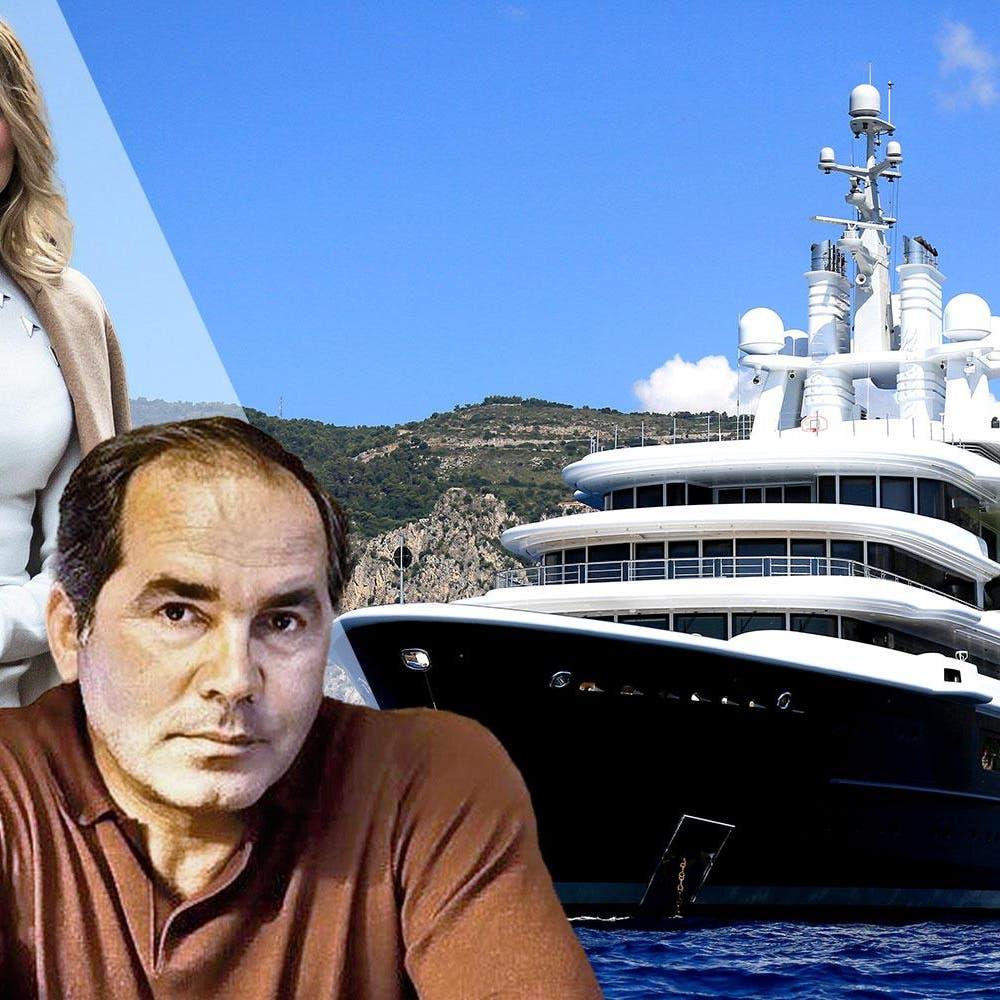 أكثر العائلات تعاسة.. ملياردير يسوي طلاقه بـ625 مليون دولار