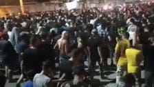 بازداشت فلهای دهها تظاهرکننده در شهرهای مختلف خوزستان