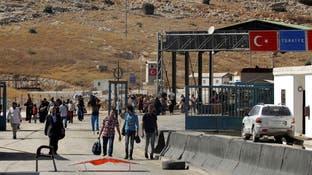 """محاولاً العبور.. مقتل طفل سوري برصاص """"الجندرما"""" التركي"""