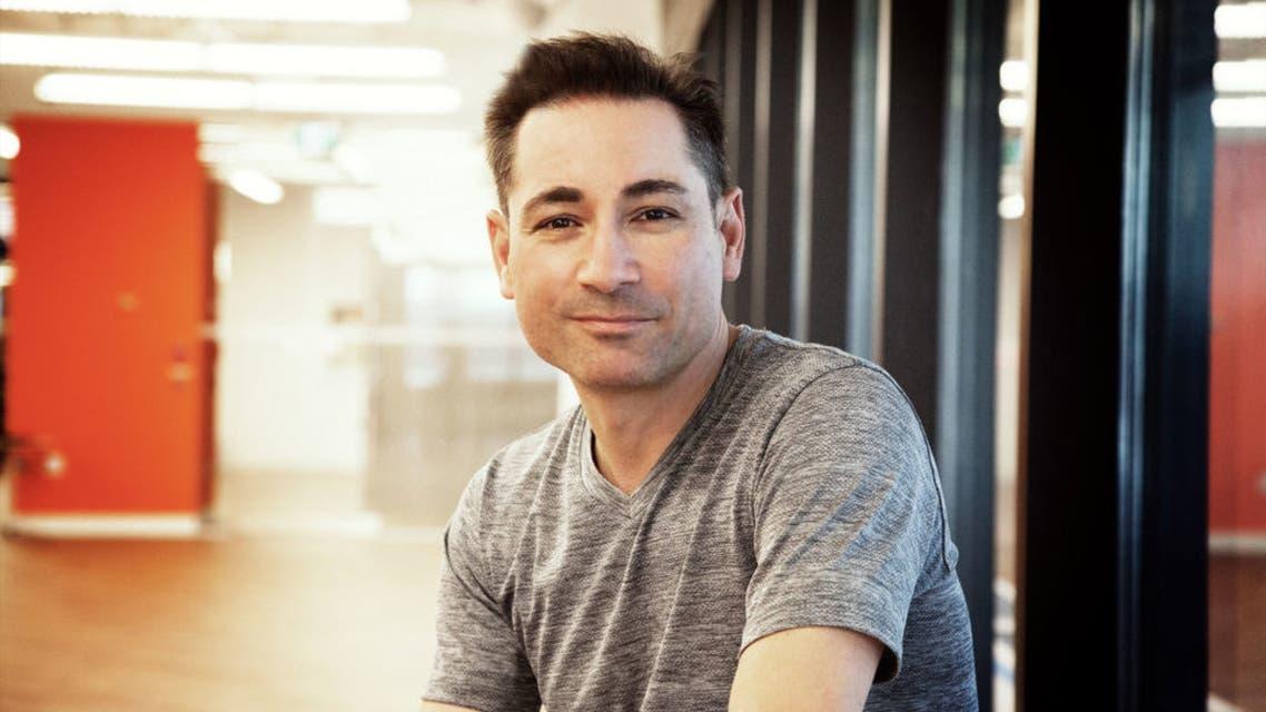 المؤسس المشارك لشبكة إيثريوم، أنتوني دي يوريو