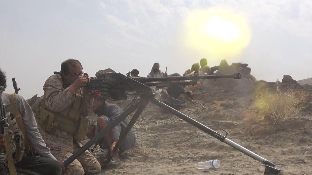 Amid Houthi losses, the Yemeni army liberates new sites in Marib