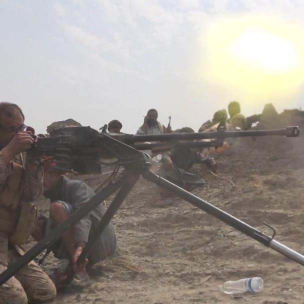 مأرب.. مقتل عناصر حوثية في محاولة تسلل لمواقع الجيش