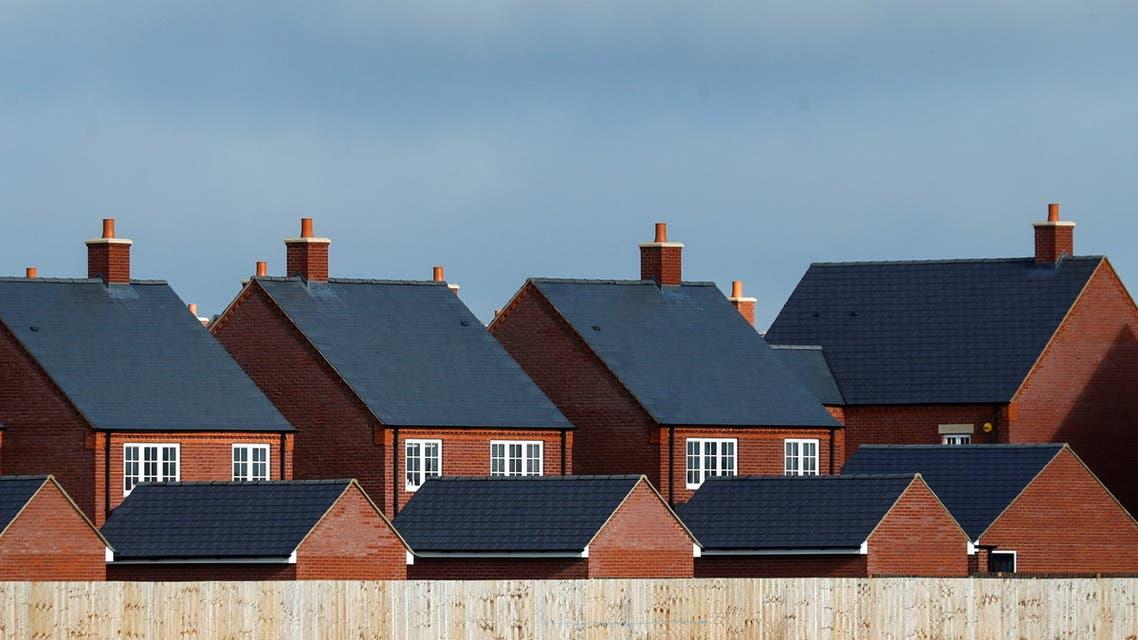 عقارات سكنية في بريطانيا