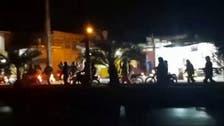 چهارمین شب اعتراضات خوزستان به بیآبی؛ شلیک مستقیم و زخمی شدن بسیاری از معترضان