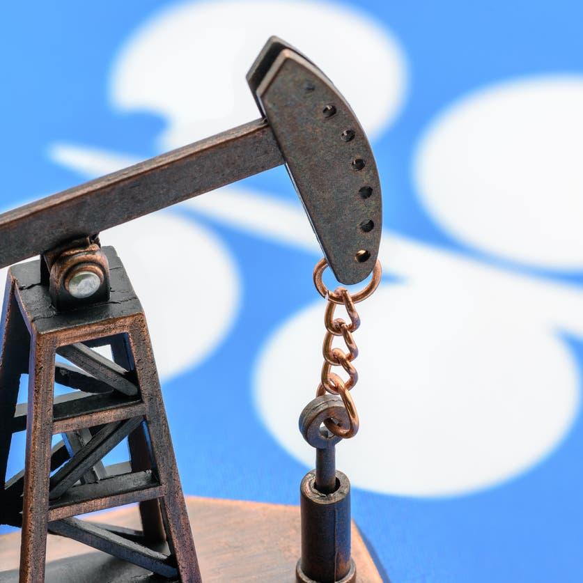 أوبك بلس تجتمع اليوم.. وأسعار النفط تعاود الارتفاع