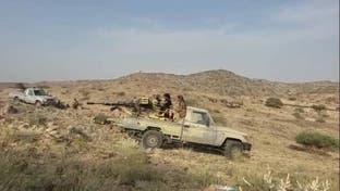 مأرب.. الجيش اليمني يطرد ميليشيا الحوثي من منطقة اليعيرف
