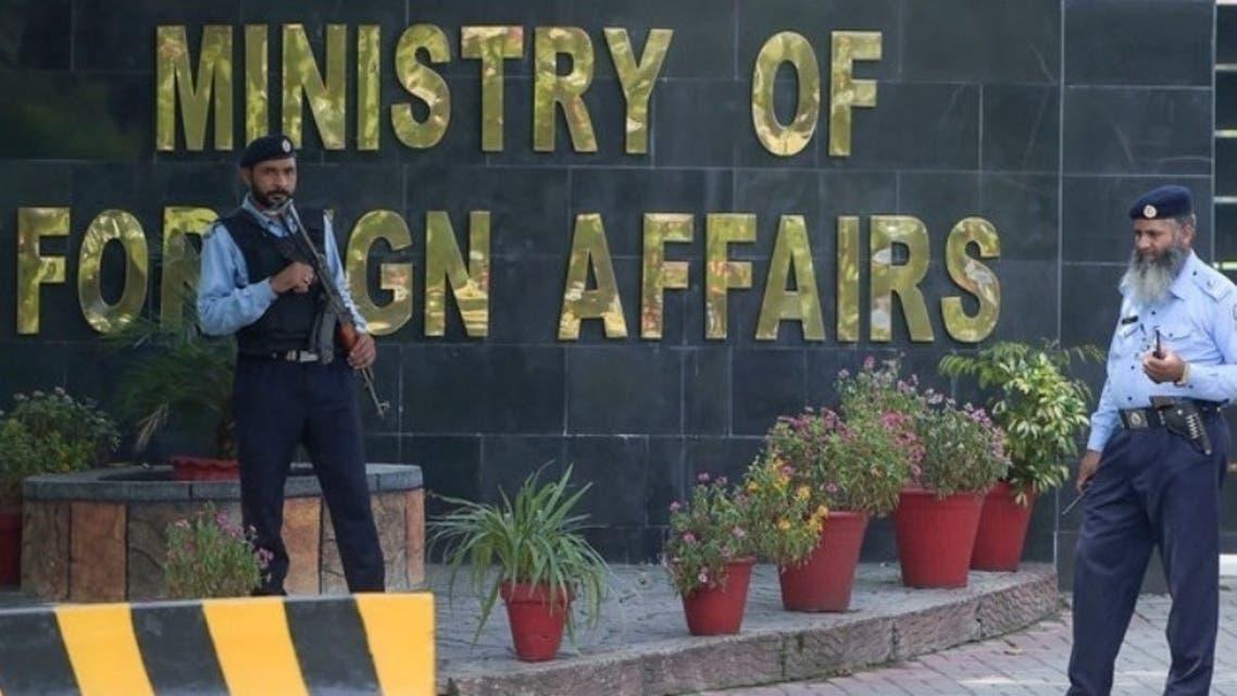 وزارت داخله پاکستان حادثه ربوده شدن دختر سفیر افغانستان را «توطئه بینالمللی» توصیف کرد