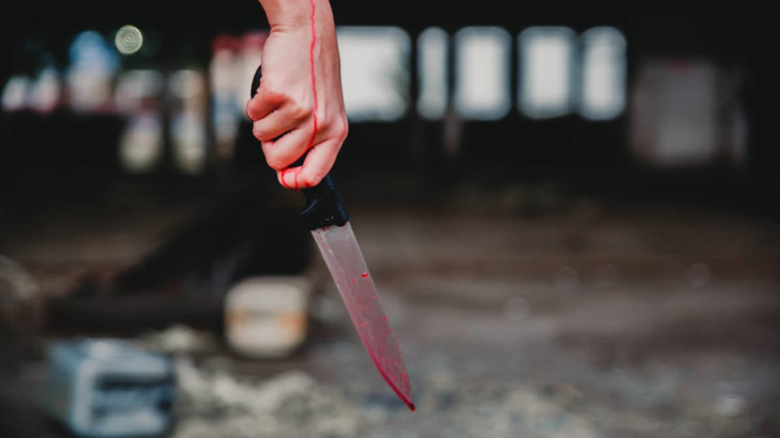 سكين (آيستوك)