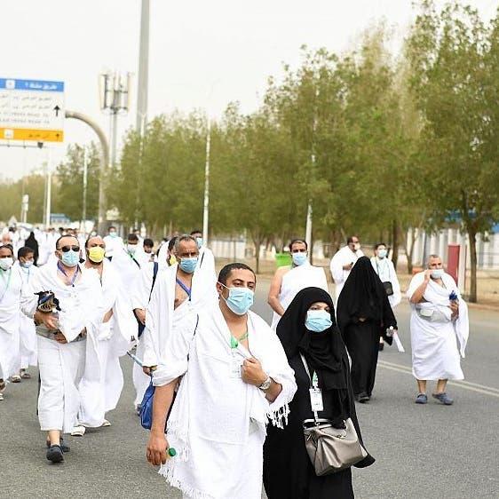 نائب وزير الحج: تفويج الحجاج إلى عرفات تم بسلاسة كبيرة