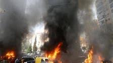 مقامات امنیتی عراقی: عامل حمله به بازار شهرک صدر «انتحاری» بود