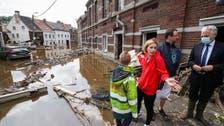 Belgium holds day of mourning after devastating floods