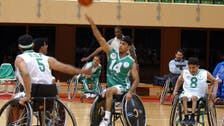 Saudi Arabia initiative aims to encourage people with disabilities into sport