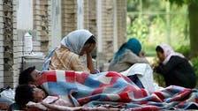سن کارتنخوابی در ایران به 12 سال رسید