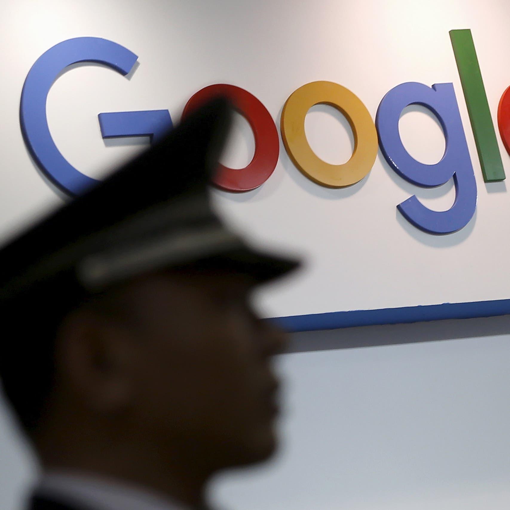 """الأكبر منذ 2017.. مبيعات ضخمة من أسهم مؤسسي """"غوغل"""""""
