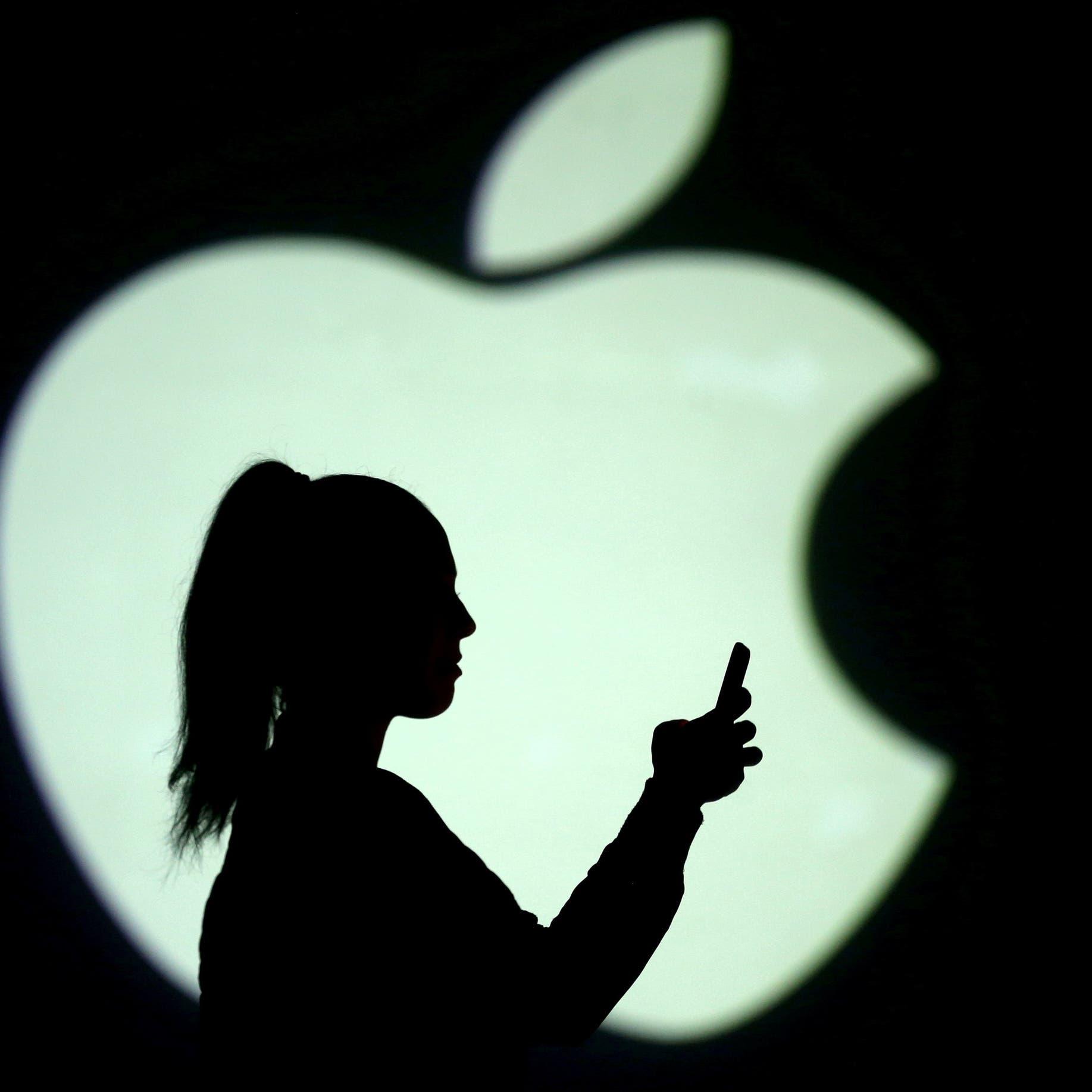 تغريم أبل 300 مليون دولار بسبب ميزة في هواتف آيفون