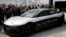 Saudi PIF's investment in electric vehicle maker Lucid Motors to net $20 bln profit