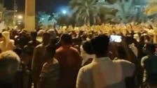 پنجمین شب اعتراضات خوزستان؛ تیراندازی به معترضین و کاهش سرعت اینترنت