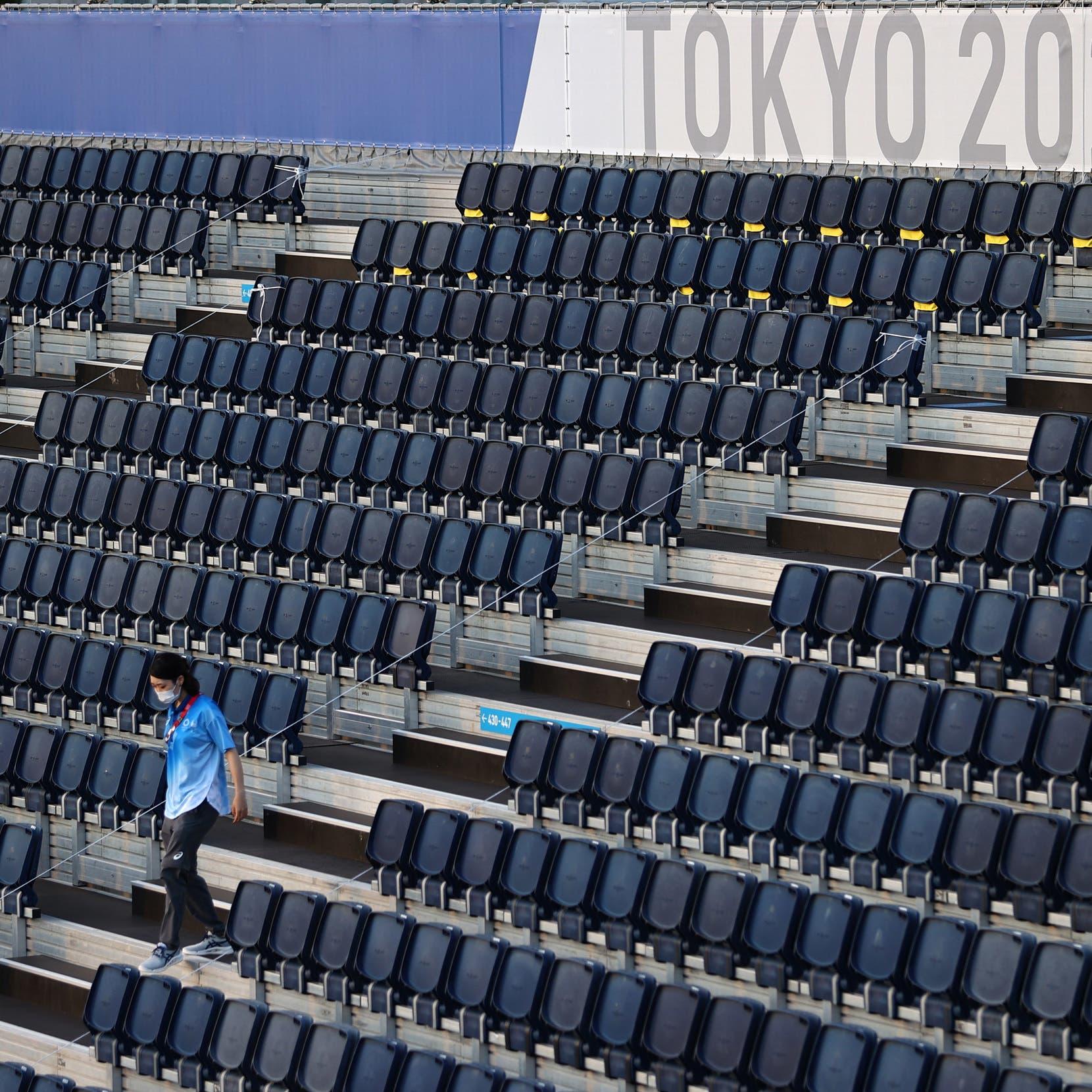 شركات اليابان تنسحب من حفل افتتاح أول أولمبياد بدون جمهور