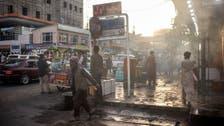 افغان عہدیداروں نے نئی شیعہ ملیشیا کے قیام کو ایران کی سازش قرار دیا
