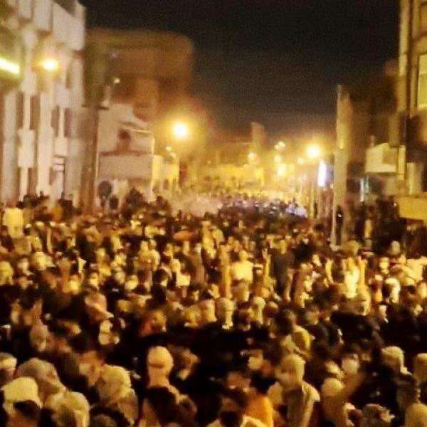 إيران.. 5 قتلى بين المتظاهرين منذ اندلاع الاحتجاجات