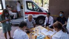 بطء التطعيم يدفع إيرانيين للسفر إلى أرمينيا لتلقي اللقاح