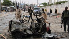 US launches air strike targeting al-Shabab in Somalia