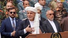 اشرف غنی: طالبان حتی یک پیام مثبت برای مردم و مخصوصا برای زنان ندارند