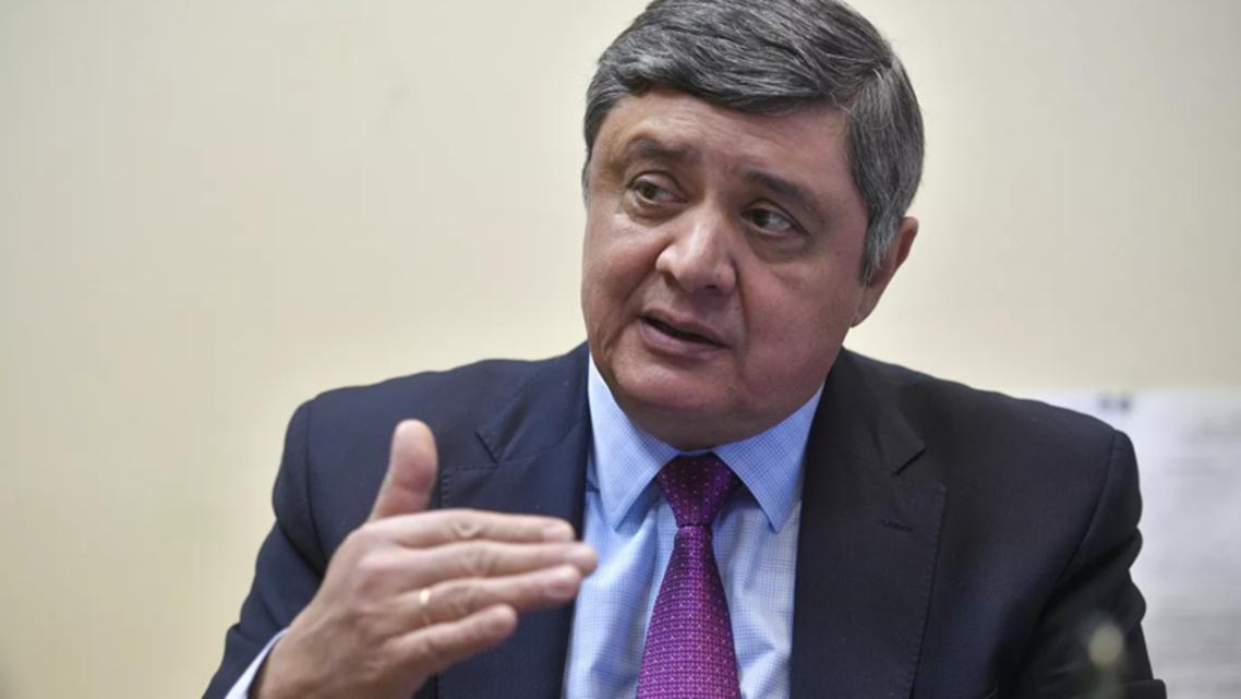نماینده ویژه روسیه برای افغانستان