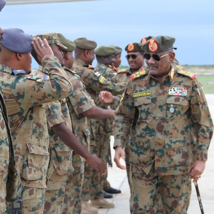 السودان: الجيش باقٍ بالفشقة لحماية الحدود والشعب