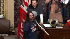 إصدار أول حكم بالسجن بحق أحد المتهمين في اقتحام الكونغرس