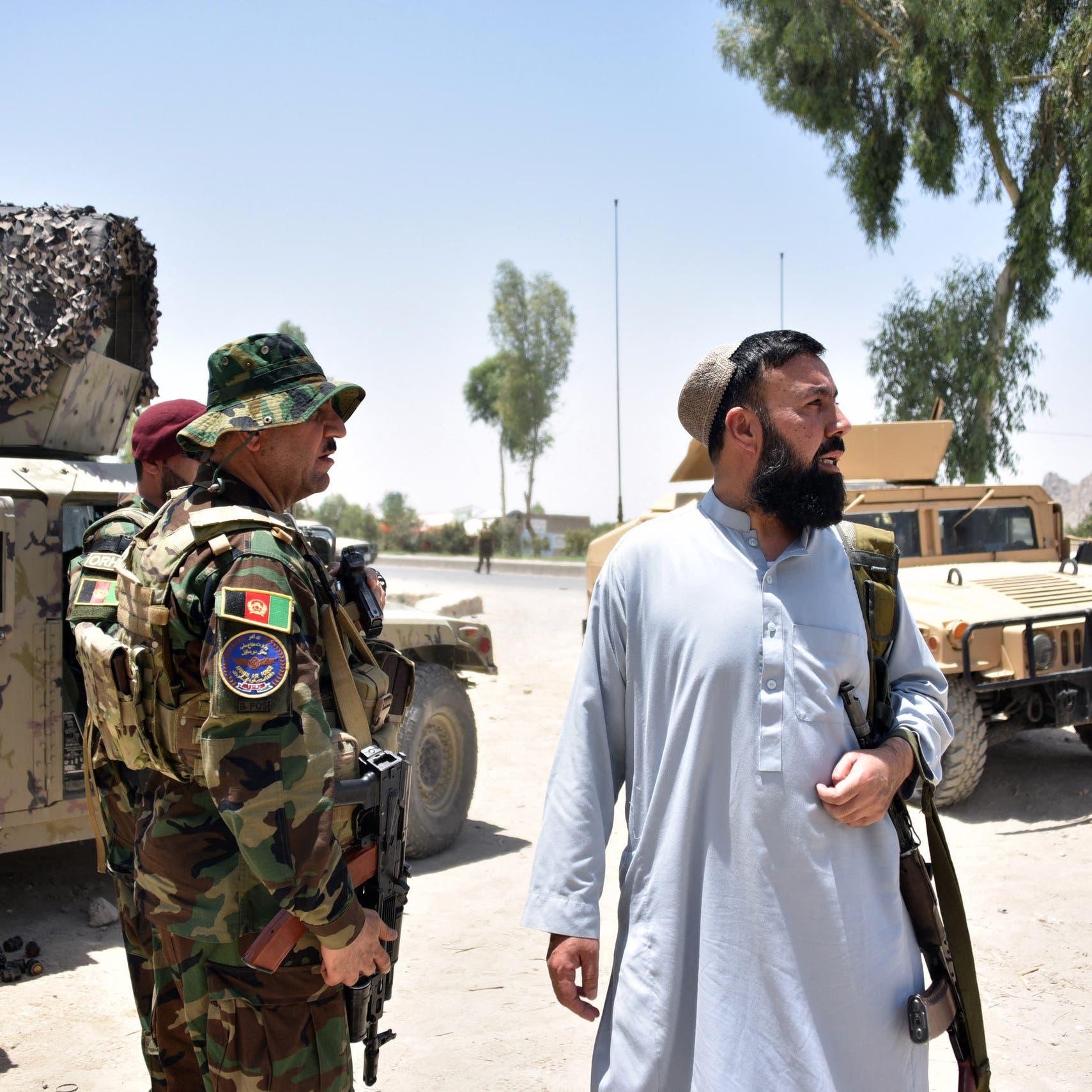 البنتاغون: طالبان لا تسيطر على أي مدينة رئيسية في أفغانستان