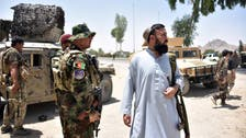 Taliban says will only fight in self defense during Eid al-Adha holiday