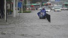 Typhoon to bring heavy rains to Taiwan, China