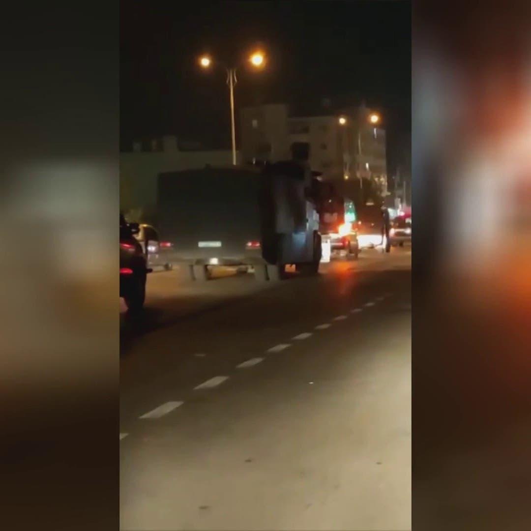استمرار الاحتجاجات في إيران.. قائمة مطالب للمتظاهرين على مواقع التواصل
