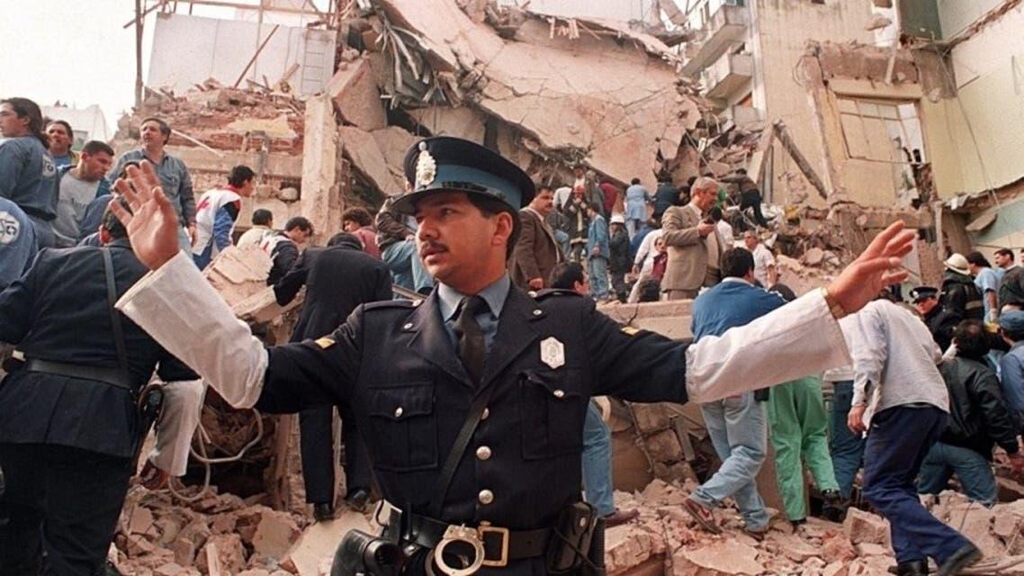 AMIA-bombing-Iran-regime