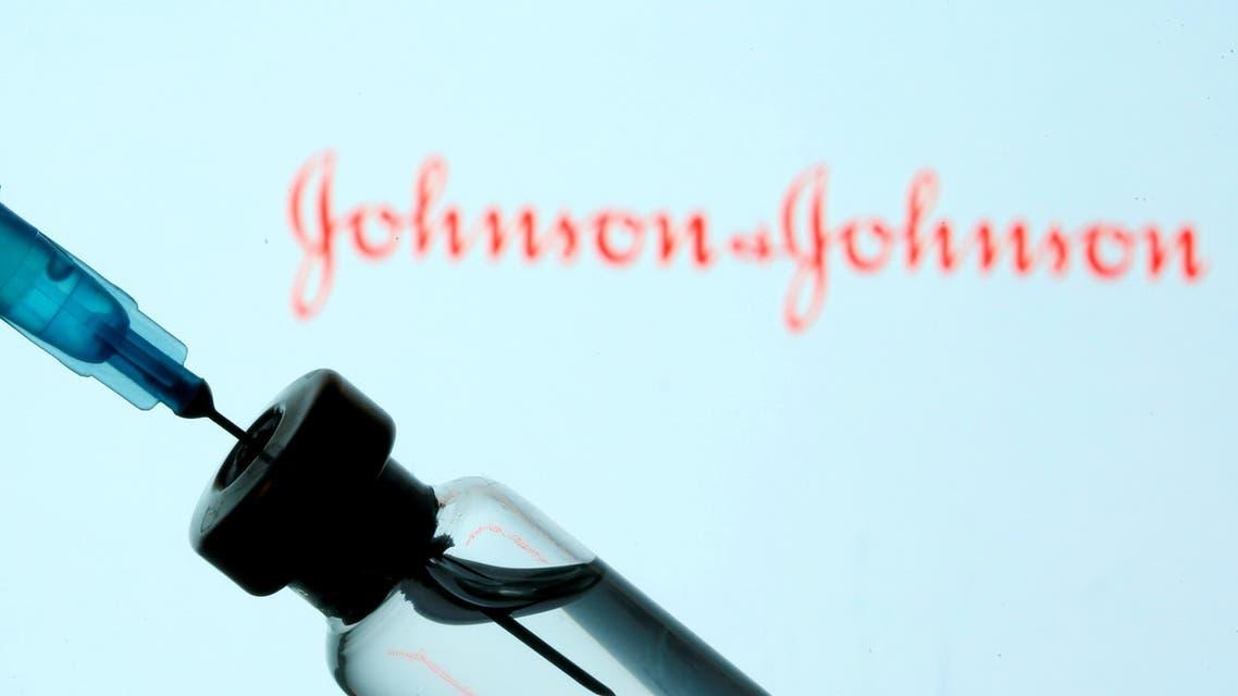 لقاح جونسون أند جونسون