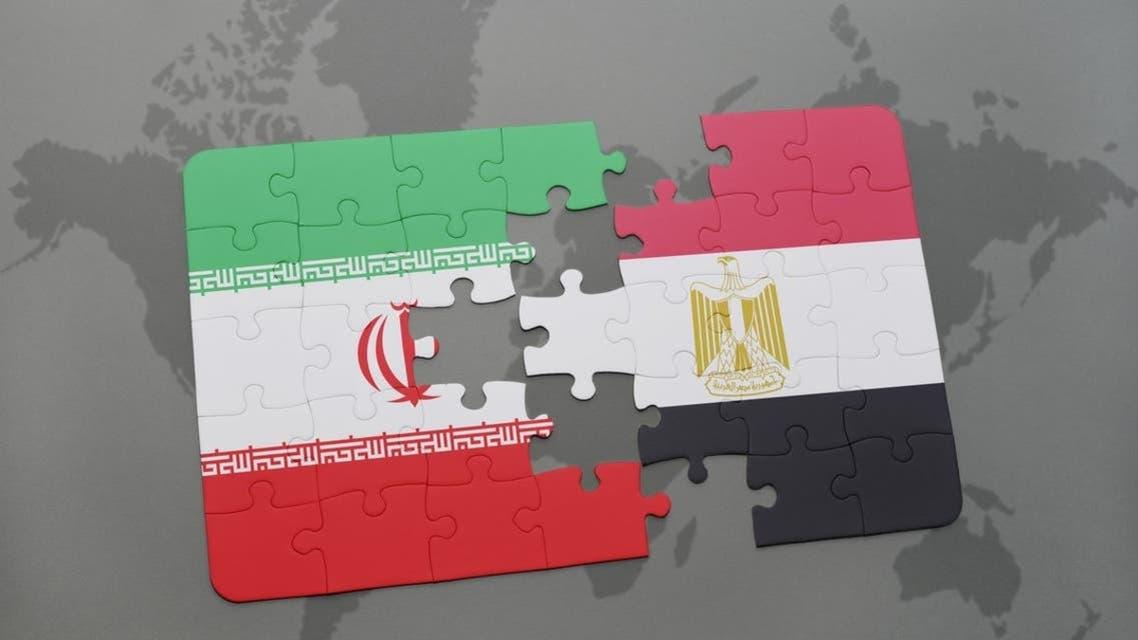 Egypt and Iran