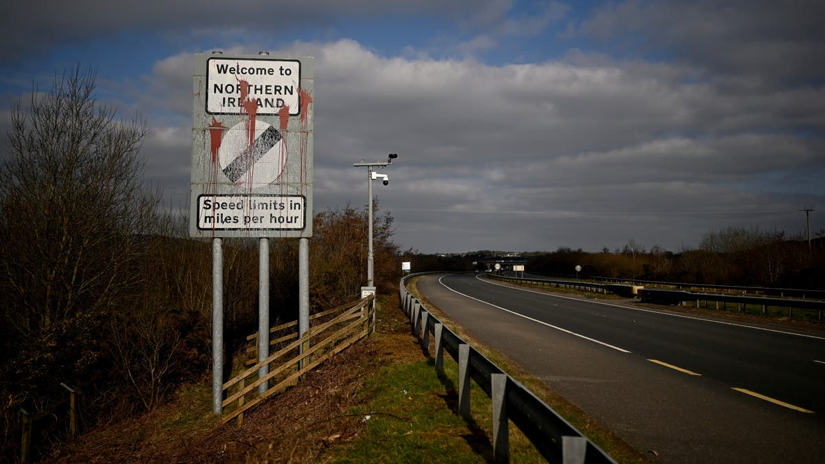 بريطانيا تطلب تعليق بنود اتفاق ما بعد بريكست بشأن أيرلندا