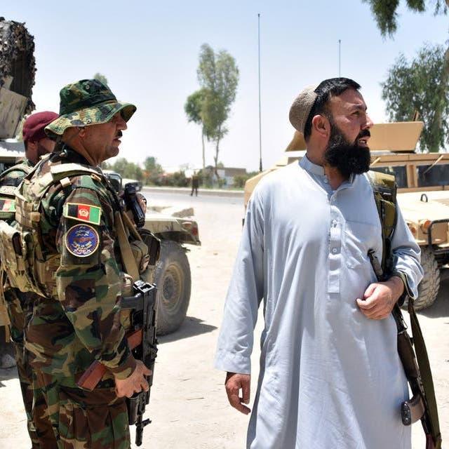 المخابرات الأميركية: كابل ستقع بقبضة طالبان خلال 3 أشهر
