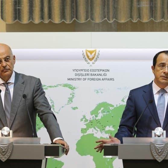 أزمة فاروشا.. قبرص واليونان: الأيام المقبلة ستكون حاسمة