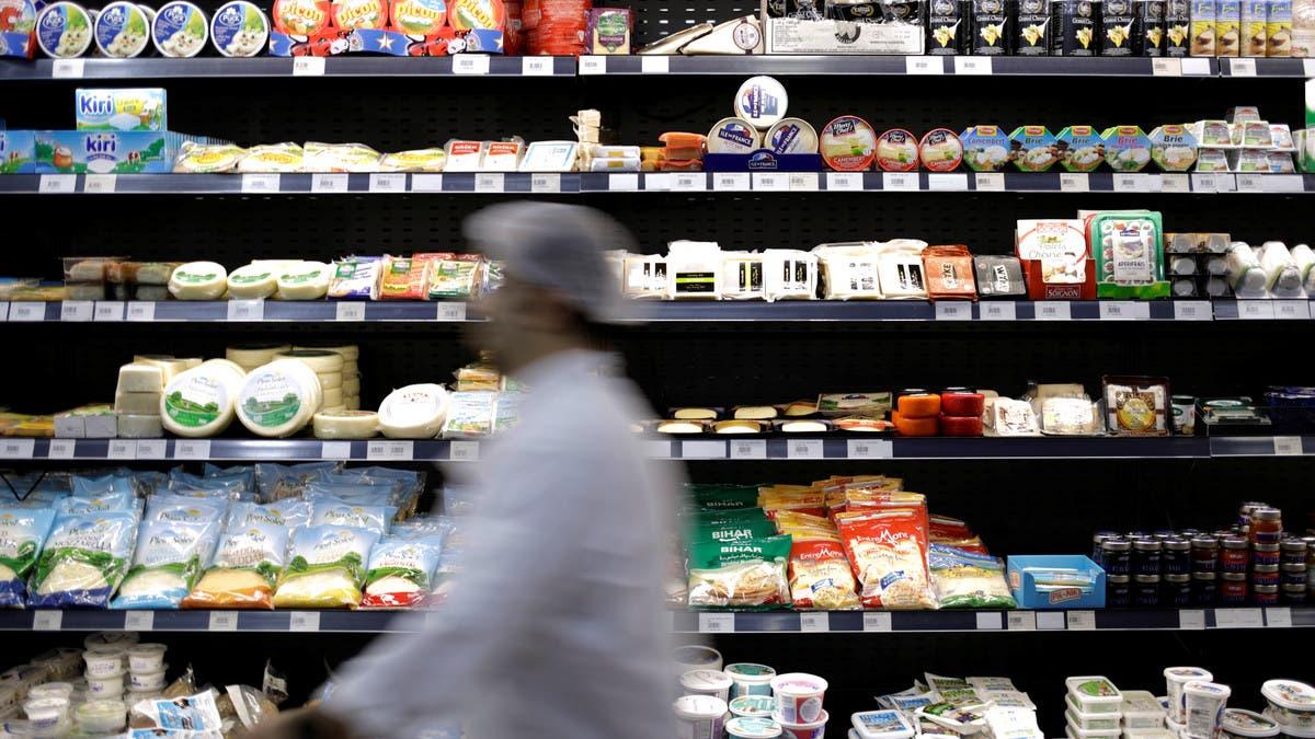 """لبنان مهدد بكارثة التضخم """"المفرط"""".. تكلفة الغذاء 5 أضعاف الحد الأدنى للأجور"""