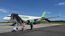Male passenger with COVID-19 disguises as wife on Indonesian flight