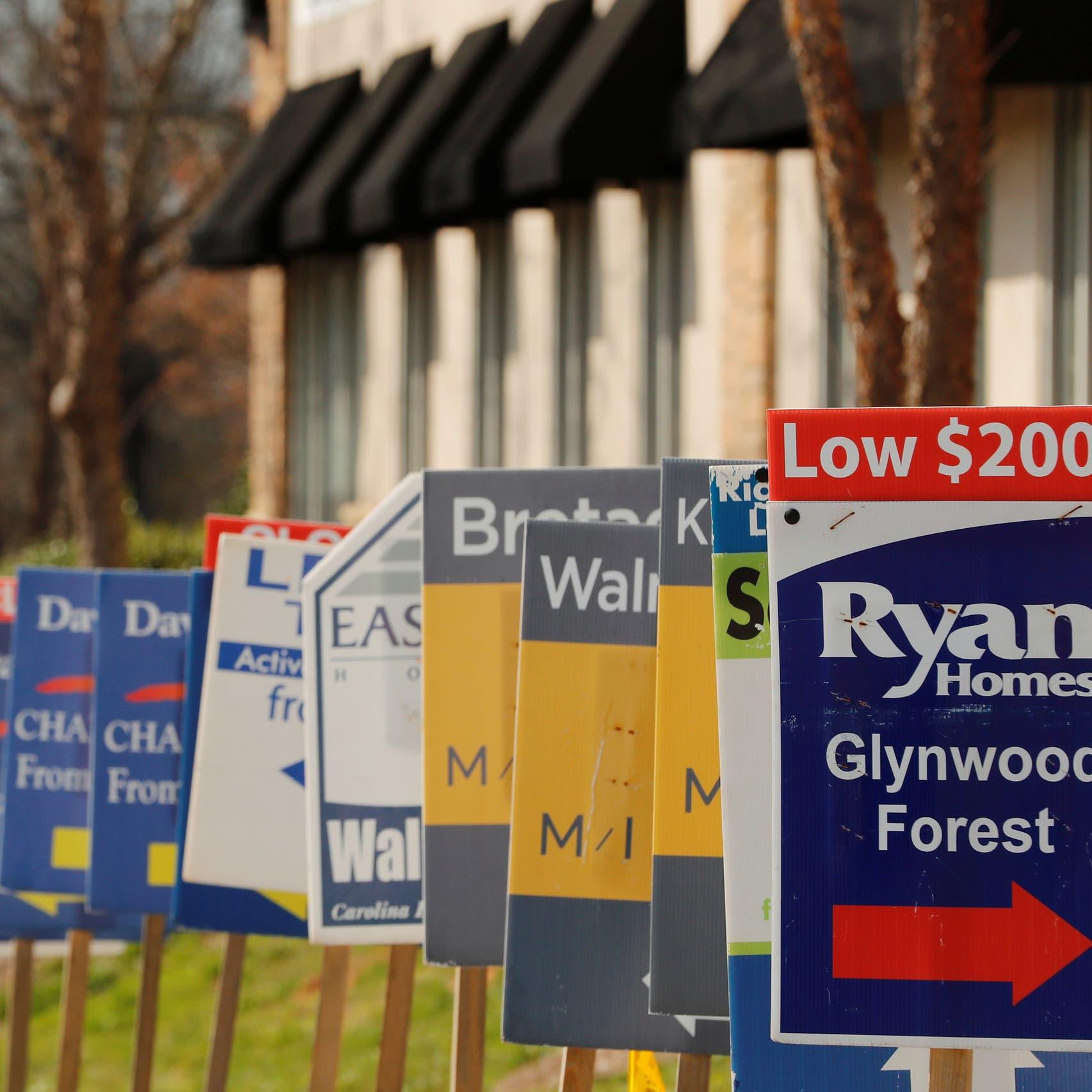 أكسفورد إيكونوميكس:أسعار المنازل تتجاوز قيمتهافي أغنى الدول