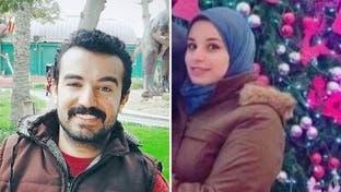 فاجعة تهز مصر..يقتل زوجته الطبيبة بـ11 طعنة